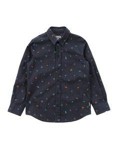 Джинсовая рубашка Paul Smith