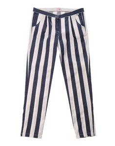 Джинсовые брюки Il Gufo