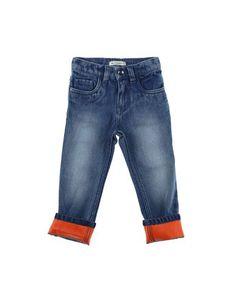 Джинсовые брюки Billybandit