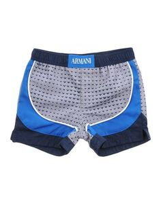 Шорты для плавания Armani Junior