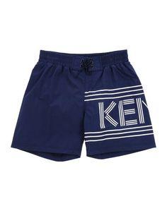 Шорты для плавания Kenzo Kids