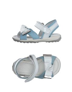 Сандалии Tods Junior