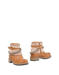 Полусапоги и высокие ботинки Twin Set Simona Barbieri