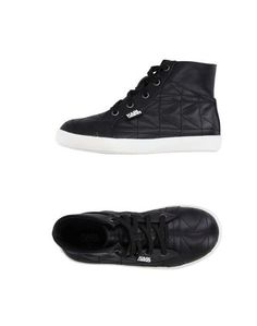 Высокие кеды и кроссовки Karl Lagerfeld