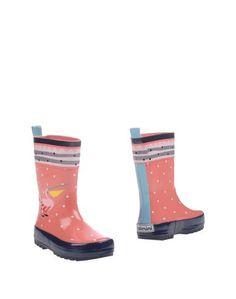 Полусапоги и высокие ботинки Catimini