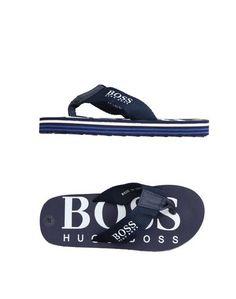 Вьетнамки Hugo Boss