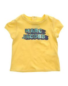 Футболка Little Marc Jacobs