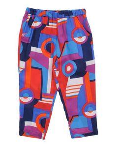 Повседневные брюки Junior Gaultier