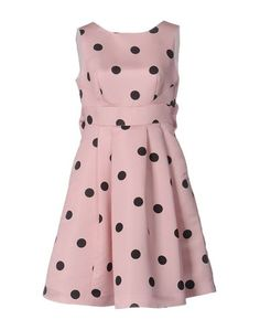 Короткое платье Teria Yabar