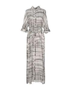 Длинное платье Joseph