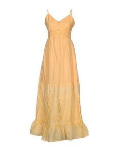 Длинное платье SH Collection