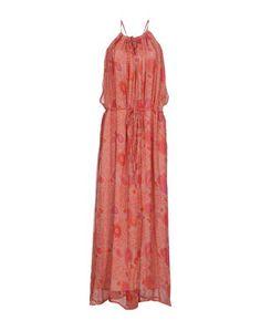 Длинное платье Belair