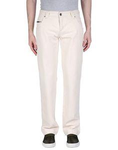 Джинсовые брюки Gant Rugger