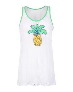 Пляжное платье Banana Moon