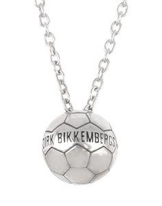 Ожерелье Dirk Bikkembergs Sport Couture