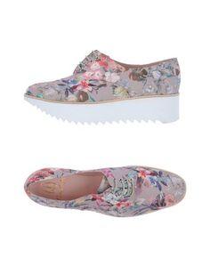 Обувь на шнурках Pretty Ballerinas