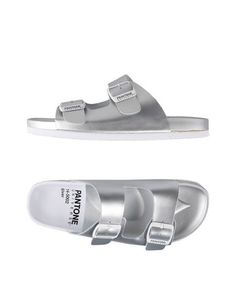 Сандалии Pantone Universe Footwear