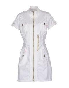 Короткое платье MET Unique