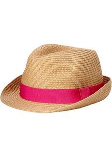 Соломенная шляпа (натуральный) Bonprix