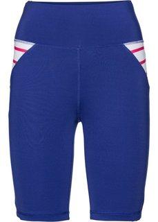 Спортивные шорты (синий) Bonprix