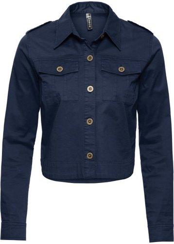 Куртка (темно-синий)