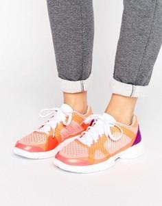Кроссовки Adidas Barricade Boost - Розовый