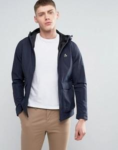 Куртка-дождевик Jack & Jones - Темно-синий