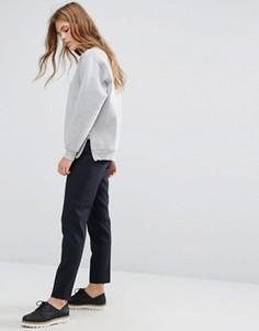 Узкие брюки YMC - Синий