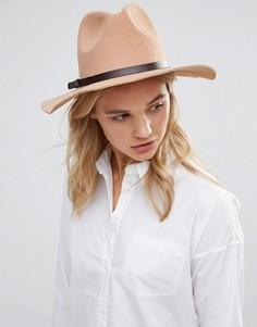 Мягкая шляпа Lavand - Синий