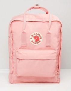 Розовый рюкзак Fjallraven - Розовый