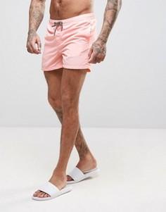 Розовые шорты для плавания Jack & Jones - Розовый