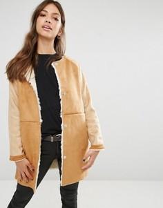 Пальто Glamorous - Коричневый