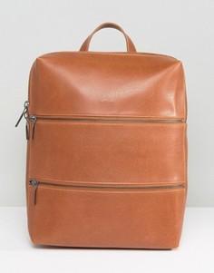 Рюкзак Matt & Nat - Рыжий