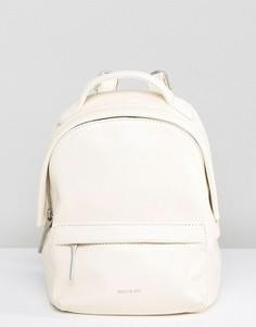 Мини-рюкзак Matt & Nat Munich - Белый