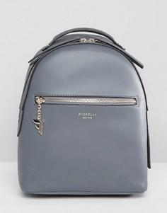 Серый мини-рюкзак Fiorelli Anouk - Серый