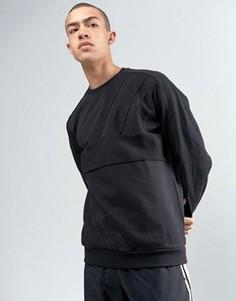 Черный свитшот adidas Originals Berlin Pack EQT BR3571 - Черный