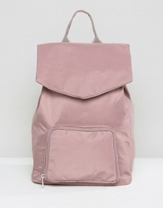 Рюкзак ASOS LIFESTYLE - Розовый