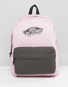 Купить женские рюкзаки Vans в интернет-магазине Lookbuck   Страница 3 e9d9944edeb