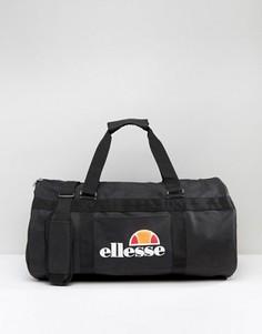 Сумка с логотипом Ellesse - Черный