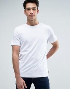Базовая футболка с круглым вырезом Jack & Jones Originals - Белый