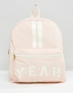 Рюкзак Juicy Couture Yeah - Розовый
