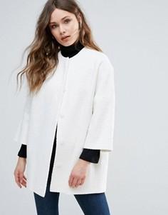 Куртка-кимоно Helene Berman - Белый