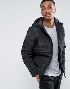 Легкая дутая куртка Only & Sons - Черный
