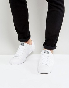 Белые кеды Converse Chuck Taylor All Star II Ox 155495C - Белый