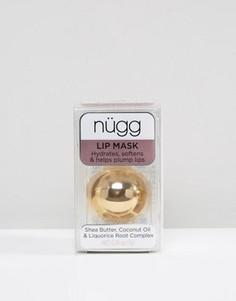 Маска для губ Nügg - Бесцветный Nugg