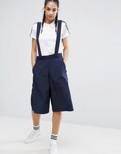 Комбинезон adidas Originals Tokyo - Синий