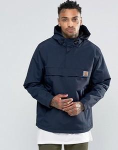 Куртка Carhartt WIP Nimbus - Темно-синий
