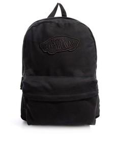 Рюкзак Vans Realm - Черный