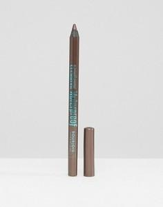 Водостойкий карандаш для глаз Bourjois Contour Clubbing - Бежевый