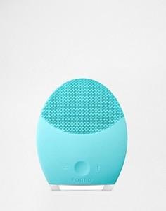 Массажер для жирной кожи Foreo Luna 2 - Бесцветный